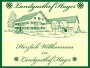 Fernsehen Landgasthof Hager, Unter unserem Himmel 2005, Bilderbuch Deutschland